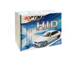 Ксенон Optima Slim fast start 50Вт H1, H3, H4(моно), H7, H8, H9, H11, H27(880/881), HB3, HB4